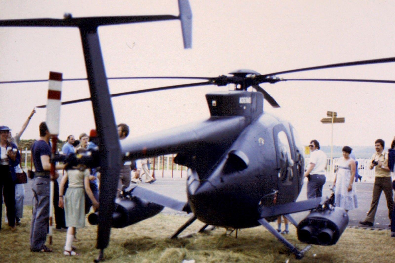 35-mm-slide-Helicopter-Hughes-MD-500-Def