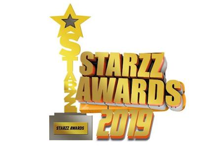 Complete List Of Starzz Awards 2019 Nominees. PHOTOS