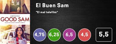 Nota El Buen Sam