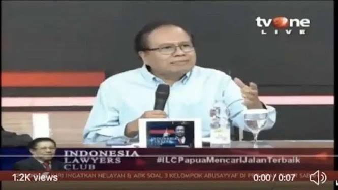 Rizal Ramli Beberkan Alasan Mengejutkan Dirinya Dipecat Jadi Menteri