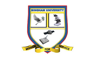 Bingham University Post-UTME / DE Form 2019/2020 [New Courses]