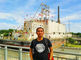 PLTD Apung I, Kapal Yang Terdampar di Perkotaan Banda Aceh