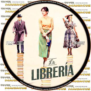 GALLETALA LIBRERIA - THE BOOKSHOP - 2017