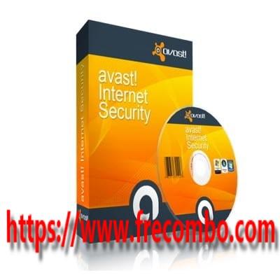 Avast Internet Security 2020 (Serail & License Key + Crack)