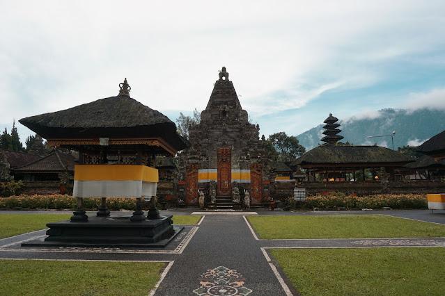 Rekomendasi Wisata di Ubud dan Bedugul yang Menerapkan Protokol CHSE 12