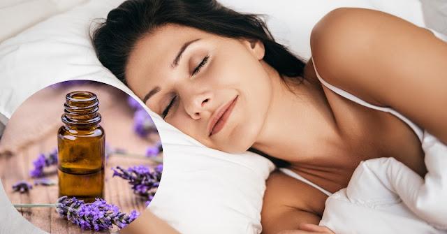 3 huiles essentielles pour combattre l'insomnie et dormir comme un bébé