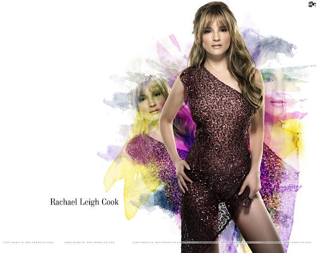 Rachael Leigh Cook HD Wallpaper