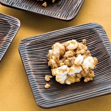 Popcorn Squares Recipe