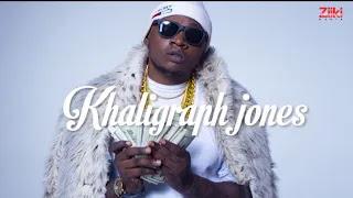 VIDEO   Khaligraph Jones ft Sarkodie – WAVY   Download Mp4