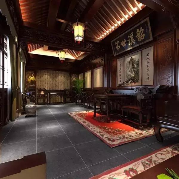 中国古典建築である四合院について画像を使って解説します,to explain the Siheyuan of Chinese classic architecture by many pictures,以多张图像来解说中国古代建筑之四合院