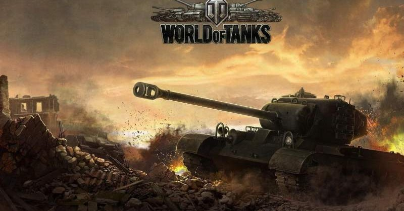 How to Download and Install World of Tanks - YouTube