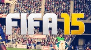 FIFA 15 تصل متجر جوجل بلاي