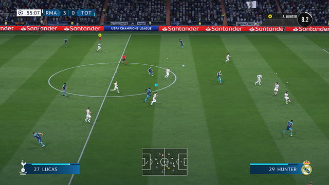FIFA 19: PS4 Review