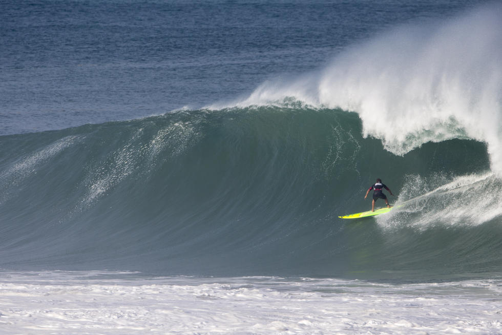 4 Jamie Mitchell Puerto Escondido Challenge fotos wsl Lucano Hinkle