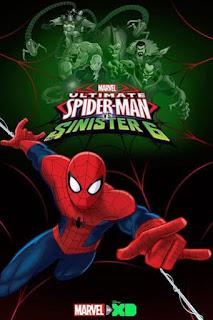 Ultimate Spiderman Temporada 4