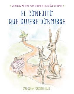 """""""el conejito que quiere dormirse carl johan forssen ehrlin beascoa lo que leo"""""""