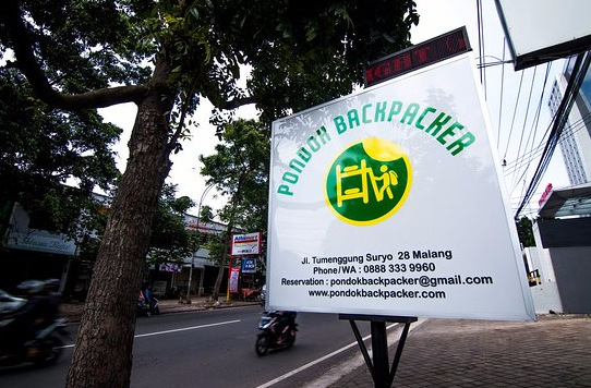 Pondok Backpacker Hostel