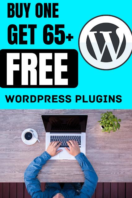 Free wordpress Plugins & Themes