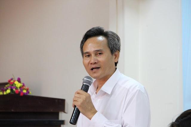 Năm 2015 thẩm phán Lê Viết Hòa xử án oan sai nên 1 người tự sát, nay một người nữa tự sát