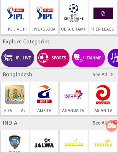 How to download HD stream app । How to download free live ipl app । How to download free local hotstar । Free live ipl app । Free ipl Live in hindi ।