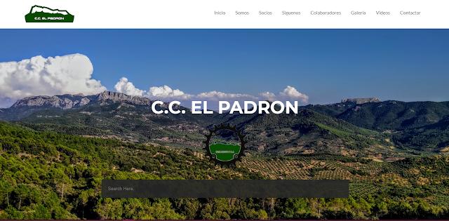 CLUB CICLISTA EL PADRON