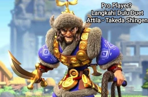 pro player rise of kingdoms rok indonesia