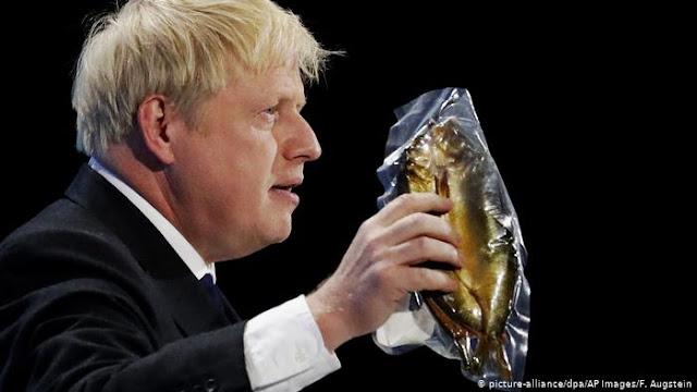 Reino Unido   Boris Johnson: um mentiroso em série em Downing Street?