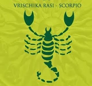 Haji Shaik Masthan Baba's: Vrischika (Scorpio) Visakha 4