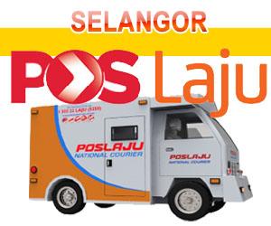 Alamat Nombor Telefon Waktu Operasi Cawangan Poslaju Negeri Selangor Pos Malaysia Info Online