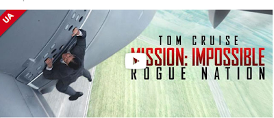 Mission: Impossible 5 (2015) Hindi Dubbed Movie Download 300MB
