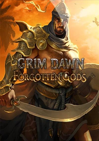 โหลดเกมส์ Grim Dawn - Forgotten Gods Expansion