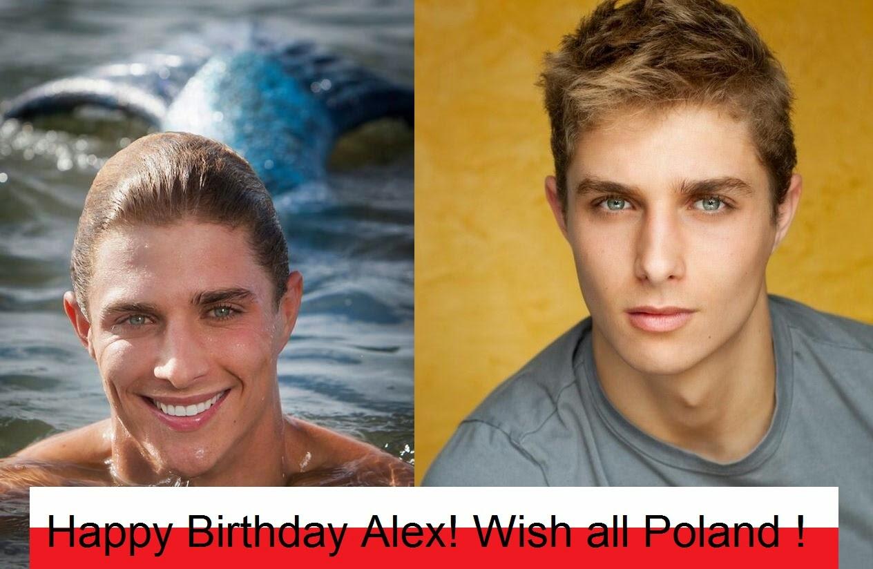 Dziś urodziny Alexa [Aktualizacja 1]