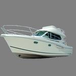 boat in spanish