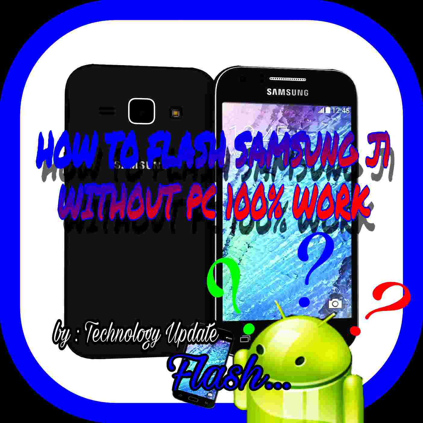 Samsung J1 Ace 4g Flash File