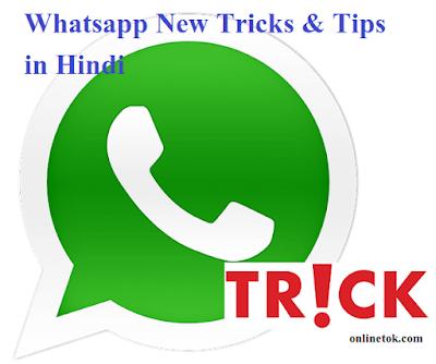 whatsapp new tips