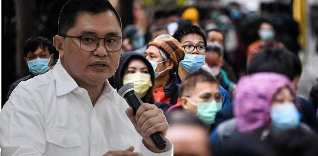 Fadil Imran Jabarkan Pemolisian Era Pandemi Covid-19