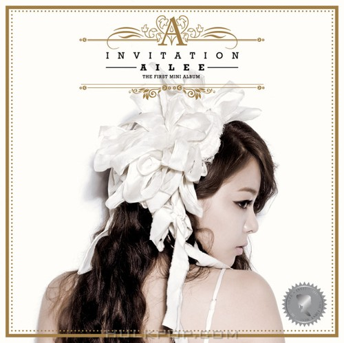 Ailee – Invitation – EP (FLAC + ITUNES PLUS AAC M4A)