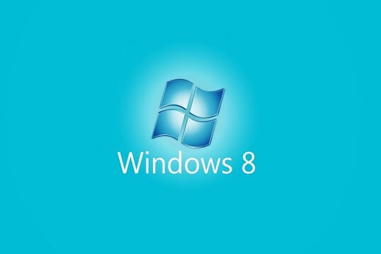 steps to speed up windows 8