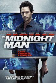 Film THE MIDNIGHT MAN (2016) Full Movie Subtitle Indonesia