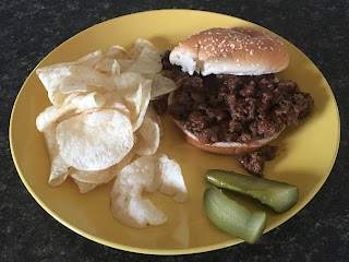 Best Sloppy Joe's recipe