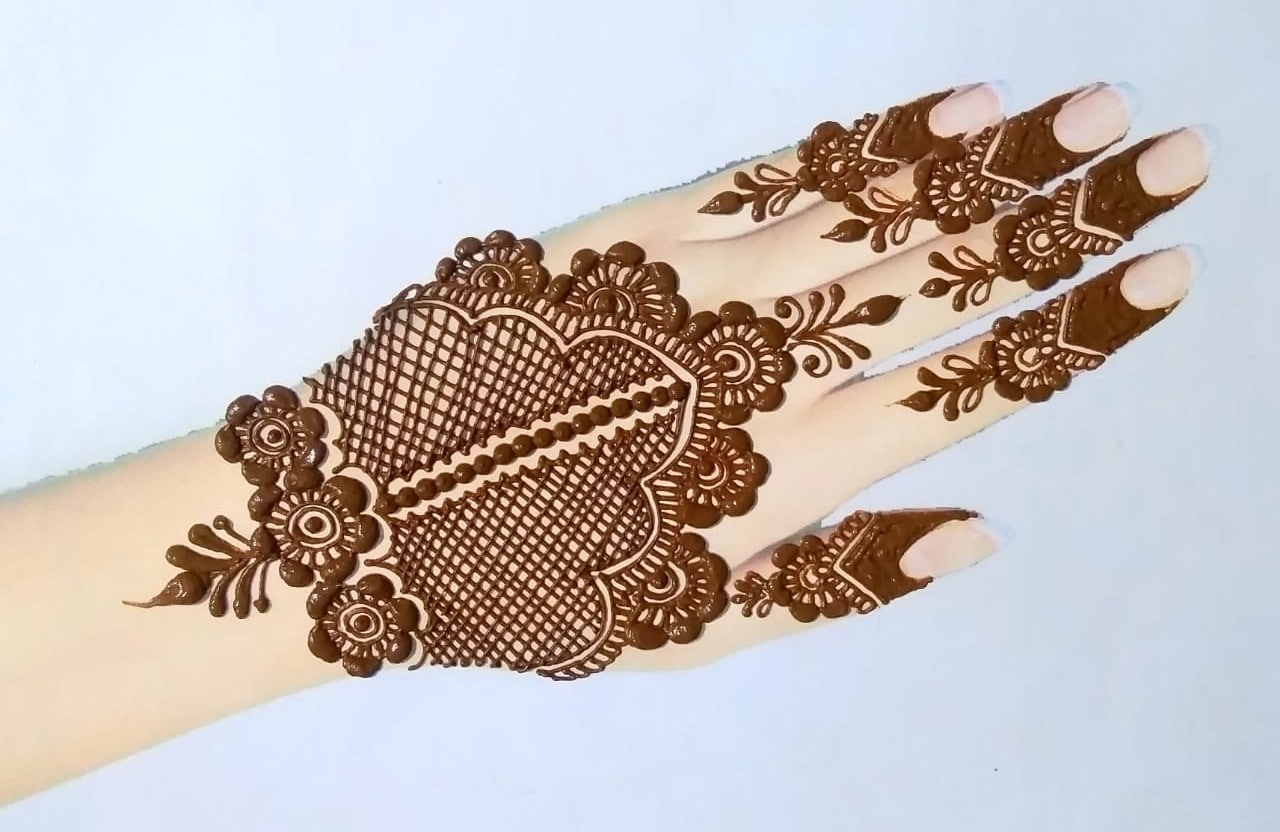 Simple-Mehndi-Design-for-Eid