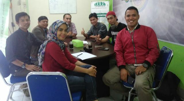 DPC AJO Palembang Terbentuk