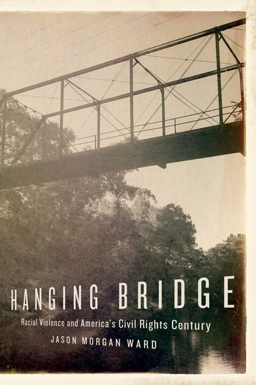 What to Read Next...The Hanging Bridge