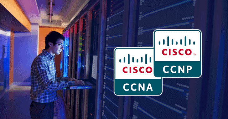 Cisco Training Courses: Prepare for CCNA, CCNP Networking Certifications