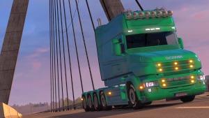 Scania T 1.8.1