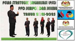 PSO PPD TAHUN 2021-2025