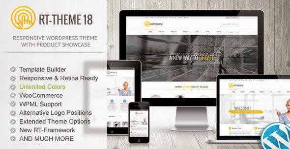 RT WordPress Theme