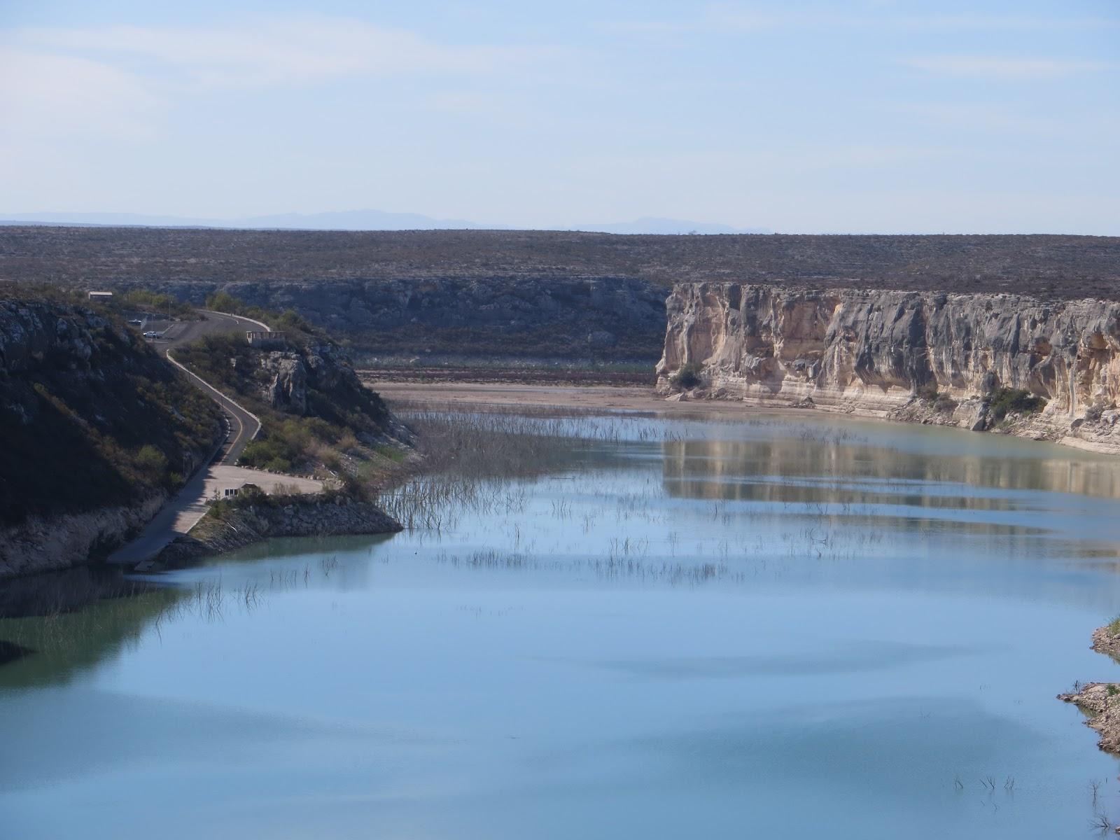 Marpeg: Pecos River, TX
