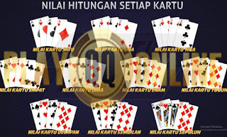 Urutan Value Kartu Judi Super10 Playqqonline