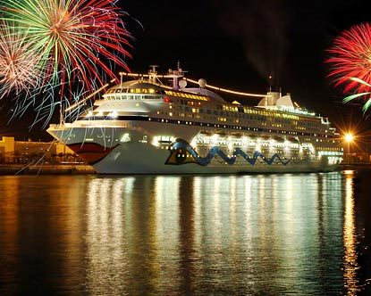 NEW YEARS EVE CRUISES CARNIVAL